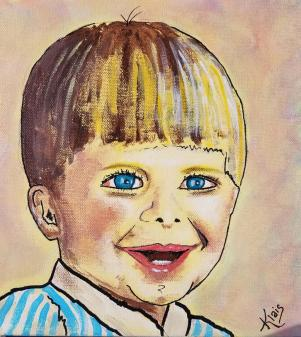 Portrait Baby Boy Final